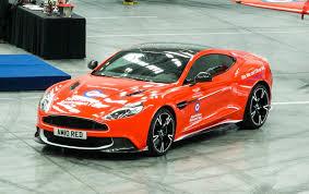 Vanquish S Red Arrows Special Edition Aston Martins Com