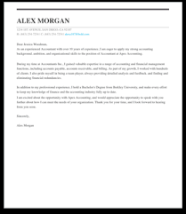 Cover Letter Samples Free Tips And Advice 70 Examples