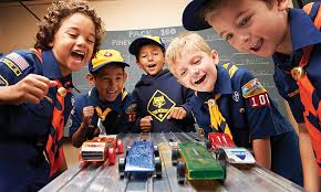 Pinewood Derby Nascar Designs 20 Tips For Planning The Best Pinewood Derby