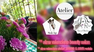 Alma Valenciano Beauty Salon - Home   Facebook