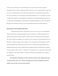 intermediate accounting ii ethics paper  4 to