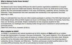 national junior honor society essay tips robert frost research national junior honor society essay tips