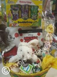 favors flavors custom easter chocolate gift baskets in philadelphia