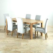 dining room table with fabric chairs grey dining room table with fabric chairs furniture chair