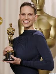 Hillary Swank Hilary Swank Oscar Winner Shares Her Rage Inducing Gender Pay