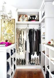 walk in closet organization ideas closet systems