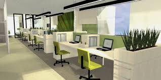 design an office layout. office layout and design an t
