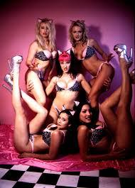 August Featured Dancer Cassandra Jane Explicit List