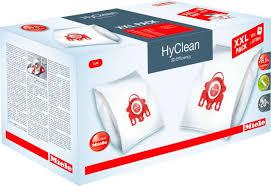 <b>Пылесборник</b> мешок <b>Miele</b> FJM <b>XXL</b> HyClean 3D — купить в ...