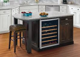 frigidaire gallery series fgwc4633ss frigidaire gallery 24 undercounter wine cooler for built