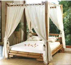 King Size Canopy Beds Curtains For Canopy Bed Frame Stylish Amazing ...