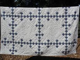Tanderwen Quilts: Beth's blue and white quilt &  Adamdwight.com