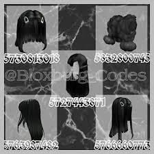 Maybe you would like to learn more about one of these? Black Hair Codes Black Hair Roblox Roblox Codes Coding