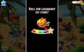 Angry Birds Epic [1] - Completed? - Blogging Games