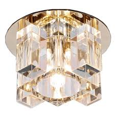 <b>Светильник Ambrella light D1037</b> CL/CL/G Desing   www.gt-a.ru