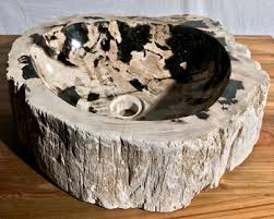 petrified wood sink.  Petrified Petrified Wood Vessel Sink From Impact Imports Located In Boise And  Philadelphia Throughout Wood Sink F
