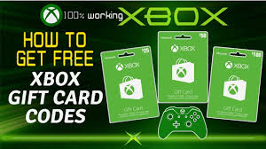 new update how to get free xbox gift card codes 2018 free xbox one games working tutorial