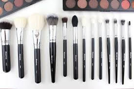 morphe brushes. (brushes reviewed left to right \u0026 linked for current price) morphe brushes 7