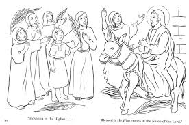 Small Picture Luxury Palm Sunday Coloring Page 60 On Free Coloring Kids with