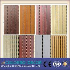 china recording room interior wall decoration new soundproof material china wooden timber acoustic panel acoustic wall panel boards