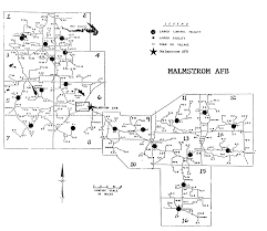 the american redoubt move to the mountain states com it is noteworthy that malmstrom afb which btw is a locale in the second sequel to my novel patriots has dozens of strategic nuclear targets