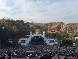 Photos At Hollywood Bowl