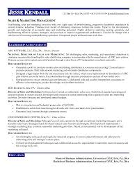 marketing resume example sample provided by jobbound  combination    resume samples for director of marketing top pick for director of sales and