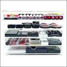 Makeup Organizers Target Enchanting Plastic Drawer Organizers Target Narco32me