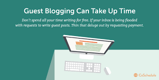 how your lance writing career is impacted by blogging lance writing