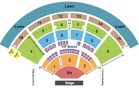 Luke Bryan Seating Chart San Antonio Pnc Music Pavilion Charlotte Tickets With No Fees At