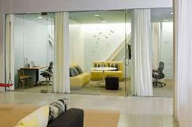 innovative ppb office design. View In Gallery Refreshing Yellow Decor Inside The Office Innovative Ppb Design P