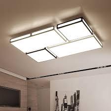 geometric ceiling light led ceiling lights