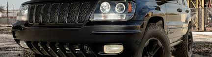2000 jeep grand cherokee accessories parts