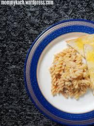 Creamy Unipak Mackerel Carbonara Recipe ...
