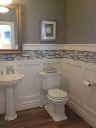 Bathroom And Tile Bathroom Choices Toilets Powder And Glasses