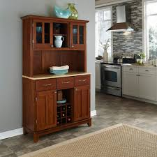 image of kitchen sideboards wood