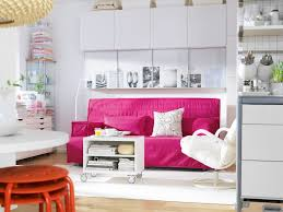 Pink Living Room Charming Pink Theme Living Room Bedroom And Kitchen Interior Designs