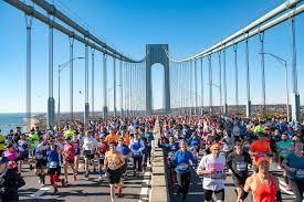 New York City Police Department Organizational Chart Tcs New York City Marathon