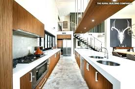 two sinks in kitchen exceptional look to how you prep and clean uk sites island