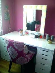 vanity makeup table with lights for sale vanities with lights for sale w25 for
