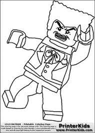 Small Picture Lego Batman Robin Coloring Page Na na na na na na na na