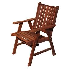 Outdoor Wooden Chairs Gorgeous 50 Outdoor Wooden Chairs Design Ideas