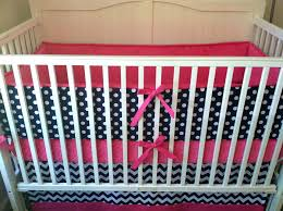 hot pink crib bedding whole baby sets embroidery erfly set contains bed