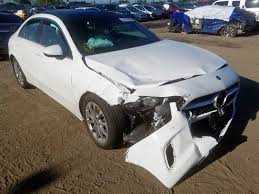 Find opening hours and closing hours from the junkyards & salvage yards category in los angeles, ca and other contact details such as address, phone number, website. 2019 Mercedes Benz A 220 For Sale At Copart Los Angeles Ca Lot 35782 Salvagereseller Com