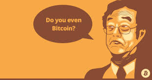 Bitcoin Quote New 48 Wise And Funny Bitcoin Quotes By Satoshi Nakamoto Freedomnode