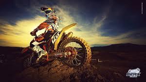 moto de motocross wallpapers