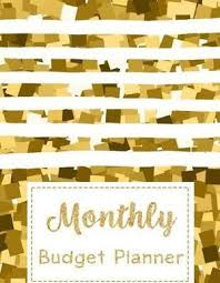 monthly bill organizer notebook monthly budget planner budget planning weekly expense tracker bill