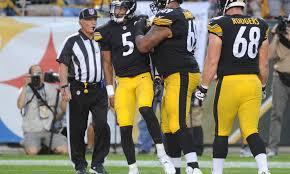 Pittsburgh Steelers Football Depth Chart Highlights Of The Steelers First Regular Season Depth Chart