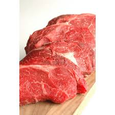rib eye steak provides great nutrition
