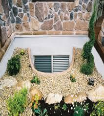 basement window well designs.  Well RockWellu0027s Onepiece Window Well Design For Basement Window Well Designs T